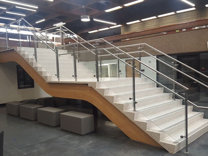 GLB Stairs